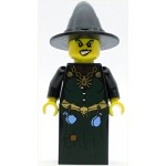LEGO Minifigure Fantasy Era Evil Witch