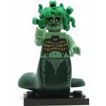 LEGO Collectible Minifigures Series 10 Medusa