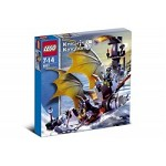 LEGO 8821 Castle Rogue Knight Battleship