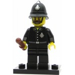 LEGO Collectible Minifigures Series 11 Constable