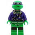 LEGO Teenage Mutant Ninja Turtles Minifigure Donatello - with Goggles