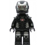 LEGO Super Heroes Minifigure War Machine