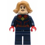 LEGO Super Heroes Minifigure Captain Marvel