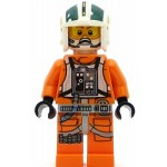 LEGO Star Wars Minifigure Wedge Antilles