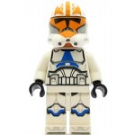 LEGO Star Wars Minifigure 332nd Company Clone Trooper
