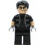 LEGO Dimensions Minfigure Ethan Hunt - Dimensions Level Pack