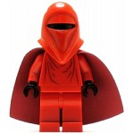LEGO Star Wars Minifigure Royal Guard with Black Hands