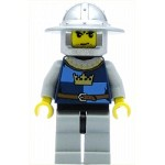 LEGO Castle Minifigure Fantasy Era Crown Knight