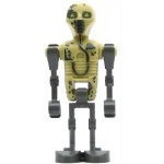LEGO Star Wars Minifigure 2-1B Medical Droid