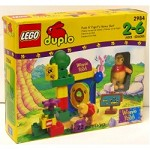 LEGO 2984 Duplo Pooh and Piglet go Honey-Hunting
