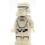 LEGO Star Wars Minifigure First Order Jet Trooper