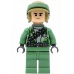 LEGO Star Wars Minifigure Rebel Commando