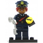 LEGO Collectible Minifigures The Batman Movie Barbara Gordon