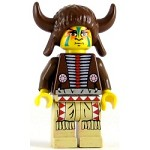 LEGO Western Minifigure Indian Medicine Man