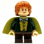 LEGO Lord of the Rings Minifigure Merry