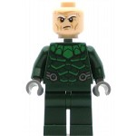 LEGO Super Heroes Minifigure Vulture Dark Green Costume