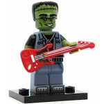 LEGO Collectible Minifigures Series 14 Monster Rocker