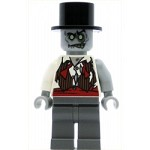 LEGO Monster Fighters Minifigure Zombie Groom