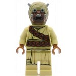 LEGO Star Wars Minifigure Tusken Raider Head Spikes