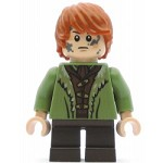 LEGO The Hobbit and the Lord of the Rings Minifigure Bain Son of Bard (79016)