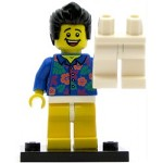 LEGO Collectible Minifigures The Movie Where are my Pants Guy