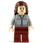 LEGO Harry Potter Minifigure Hermione Light Bluish Gray Sweater