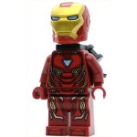 LEGO Super Heroes Minifigure Iron Man - Neck Bracket (76107)