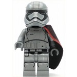 LEGO Star Wars Minifigure Captain Phasma
