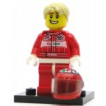 LEGO Collectible Minifigures Series 3 Race Car Driver