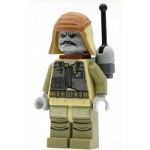 LEGO Star Wars Minifigure Pao (75156) - without Sticker on Backpack
