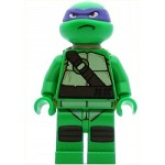 LEGO Teenage Mutant Ninja Turtles Minifigure Donatello