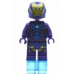 LEGO Super Heroes Minifigure Rescue Pepper Potts