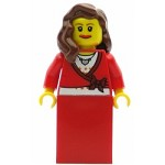 LEGO Town Minifigure Sweater