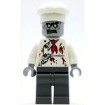 LEGO Monster Fighters Minifigure Zombie Chef