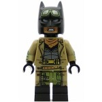 LEGO Super Heroes Minifigure Knightmare Batman