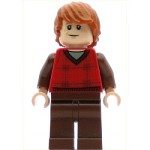 LEGO Harry Potter Minifigure Ron Weasley