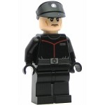 LEGO Star Wars Minifigure First Order Officer (75266)