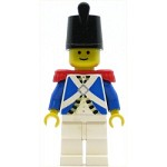 LEGO Minifigure Imperial Soldier without Backpack (Reissue)