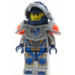 LEGO Nexo Knights Minifigure Clay