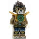 LEGO Legends of Chima Minifigure Longtooth (Shoulder Armor)