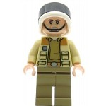 LEGO Star Wars Minifigure Captain Antilles