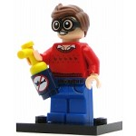 LEGO Collectible Minifigures The Batman Movie Dick Grayson