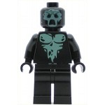 LEGO Hobbit and Lord of the Rings Minifigure Necromancer of Dol Guldur
