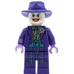 LEGO Super Heroes Minifigure The Joker