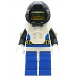 LEGO Aquazone Minifigure Aquanaut 2