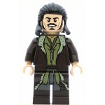 LEGO Hobbit and Lord of the Rings Minifigure Bard the Bowman