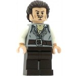 LEGO Minifigure Will Turner