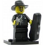LEGO Collectible Minifigures Series 5 Gangster