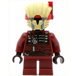 LEGO Star Wars Minifigure Weazel