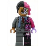 LEGO Super Heroes Minfigure Two-Face (70915)